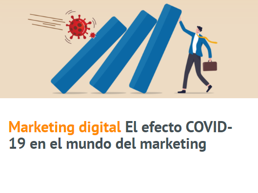 eCommerce: El efecto COVID-19 en el mundo del Marketing