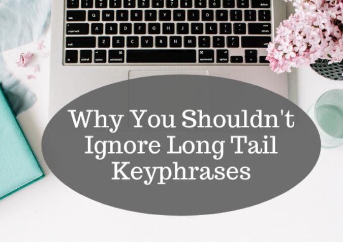 SEO: Por qué no debes ignorar las frases clave de cola larga
