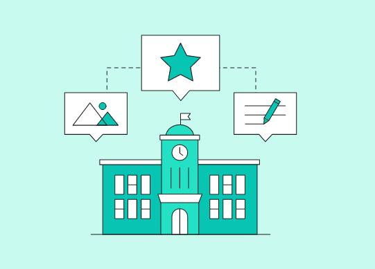 Marca: Cómo construir la marca de tu Escuela en las RRSS