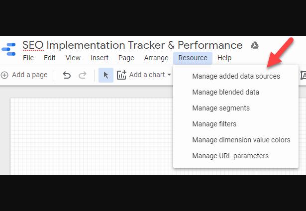 SEO: 5 pasos para combinar datos con Google Data Studio