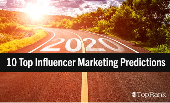 Influencer: Las 10 mejores predicciones de Marketing B2B 2020