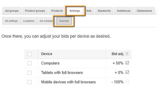 eCommerce: 3 maneras de exprimir más ganancias de AdWords