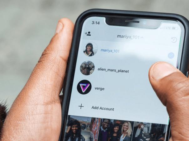 Nuevas herramientas de programación y mensajería de Instagram
