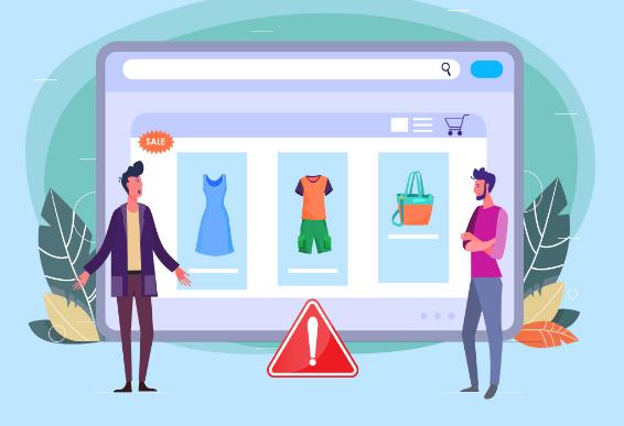 eCommerce: Los principales errores de SEO que debes evitar