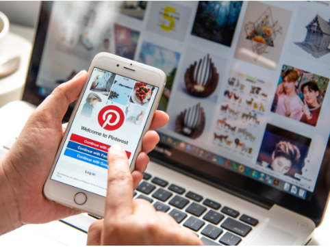 Redes Sociales: 10 consejos para obtener followers en Pinterest