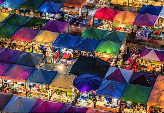 eCommerce: El auge de los mercados online B2B
