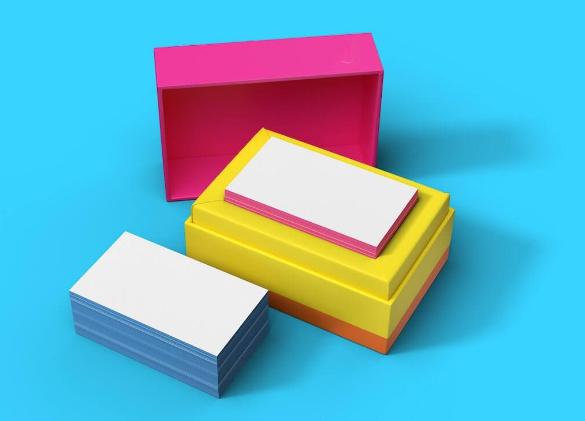 eCommerce: ¿Qué  incluir en tus modernas tarjetas de visita?