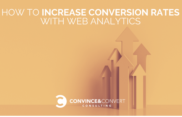 eCommerce: Aumentar las tasas de conversión con Web Analytics