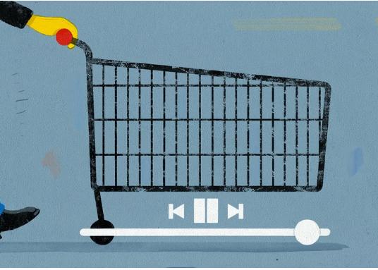Diseño: 6 formas para que los artistas moneticen online