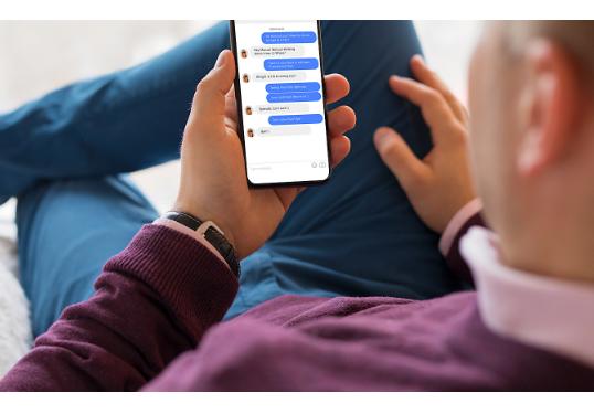 Facebook: Prácticas para la mensajería de empresa a cliente