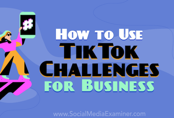 Redes Sociales: Los desafíos de TikTok para empresas