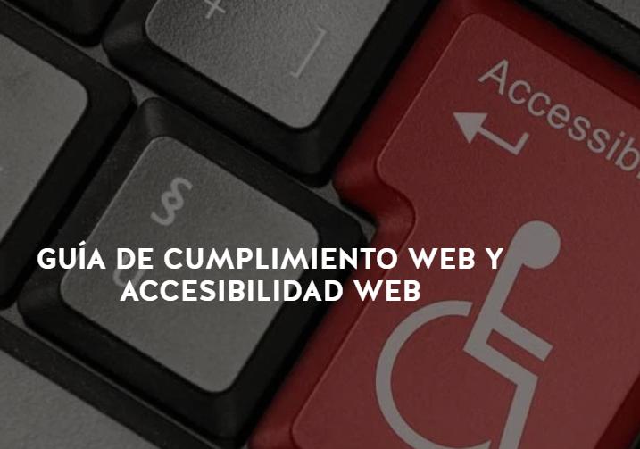 Diseño: Guía de Normas Web y Accesibilidad Web