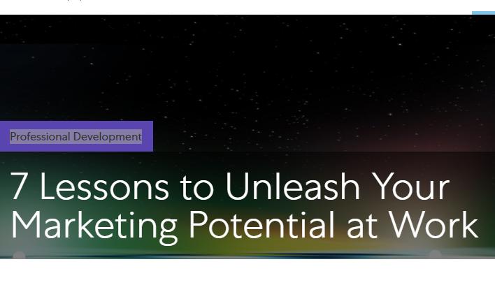 PYME: 7 lecciones para liberar tu potencial de Marketing
