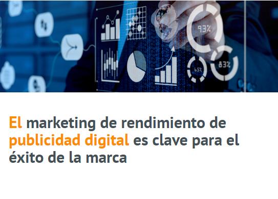 eCommerce: El rendimiento del Marketing, clave para el éxito