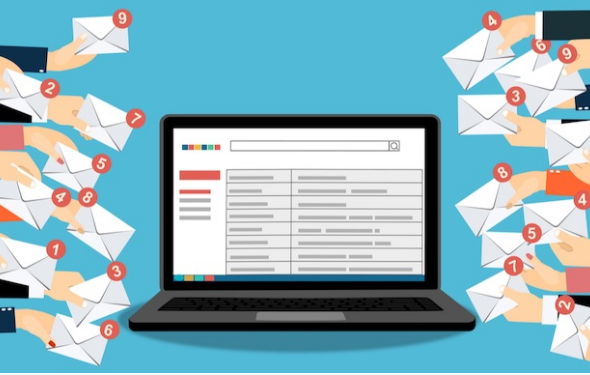 eMail Marketing: Por qué deberías usarlo en tu Marketing