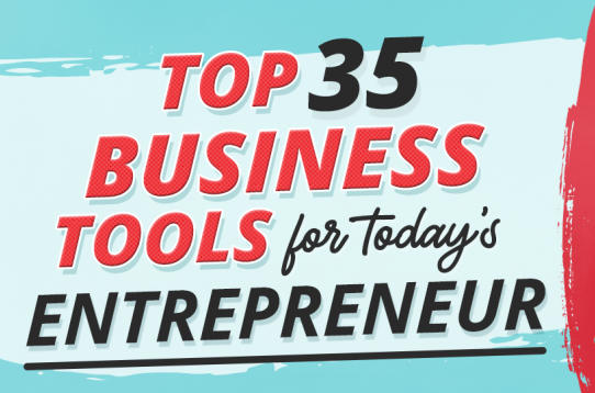Herramientas: 35 importantes para tu PYME, Gratis o casi