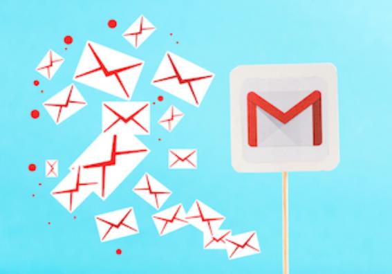 PYME: Capture mensajes de GeMail en una hoja de Google