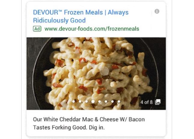 AdWords: 3 nuevos formatos de imagen de Google Ads
