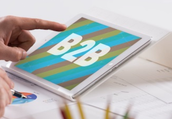 B2B: Covid-19 acelera el cambio para los distribuidores B2B