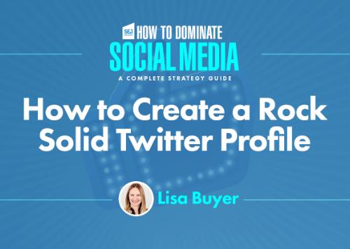 Marca: 8 consejos para optimizar una cuenta de Twitter