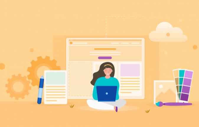 Diseño: Cómo hacer un sitio web