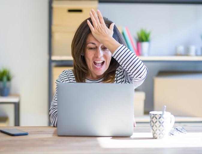 WordPress: 10 errores comunes y cómo solucionarlos