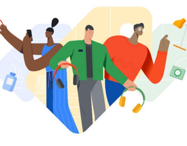 Google Shopping: nuevo diseño, seguimiento de precios y más