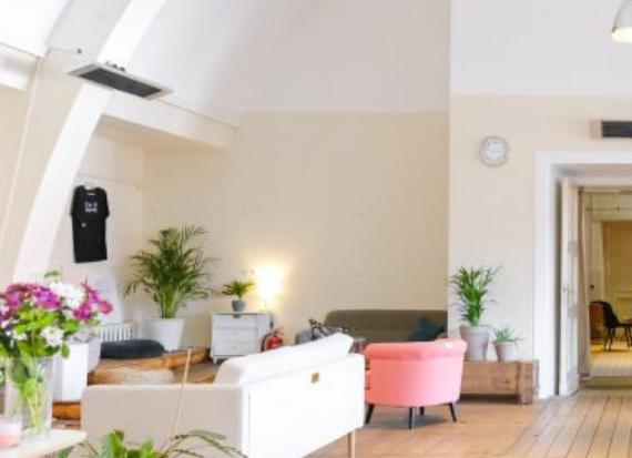 PYME: 5 ideas de espacio de oficina para mejorar tu negocio