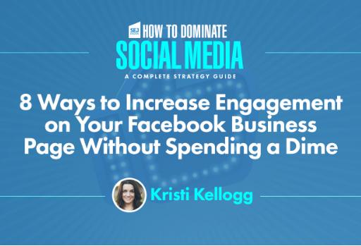 Facebook: 8 formas de subir la participación en tu página