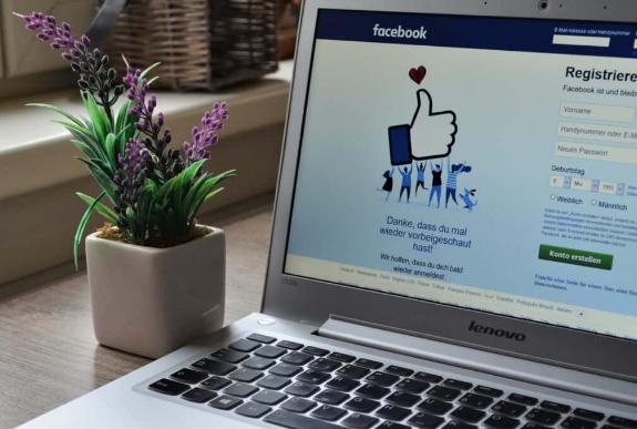 Facebook: 17 principales ratios que las empresas necesitan
