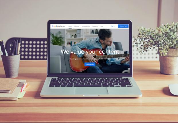 AdWords: Su guía completa de AdSense: cómo ganar dinero