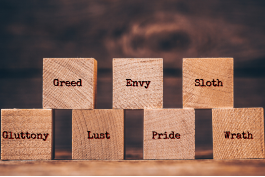 Contenido: Los 7 pecados capitales del Contenido social