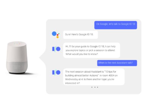 Google: Cómo usar Schema para crear una acción de Google