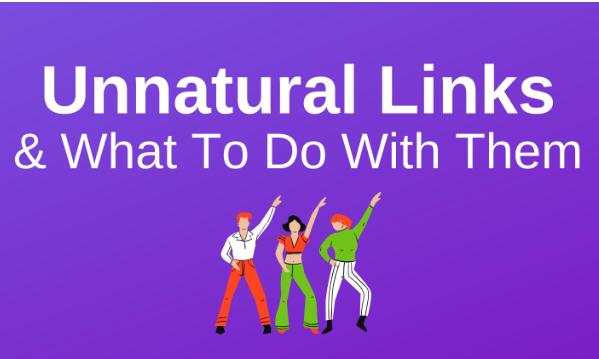 eCommerce: Cómo conseguir enlaces no naturales y qué hacer