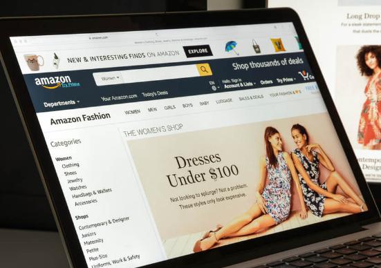 Amazon: ¿Quién está ganando en Amazon en este momento?