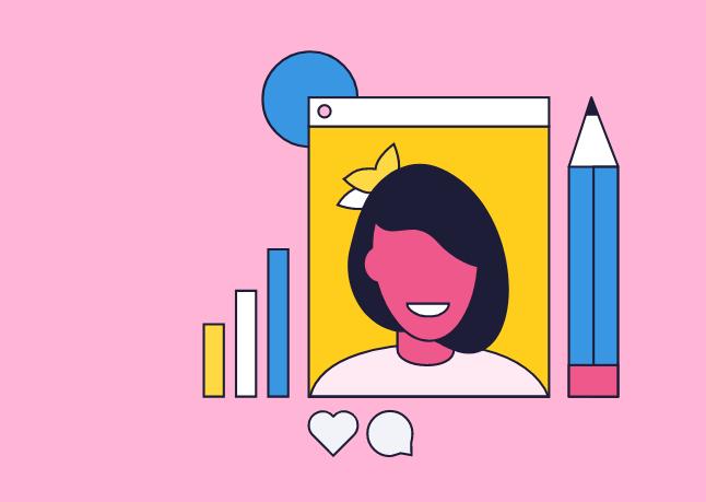 Instagram: Las mejores ideas de Titulares para que participen