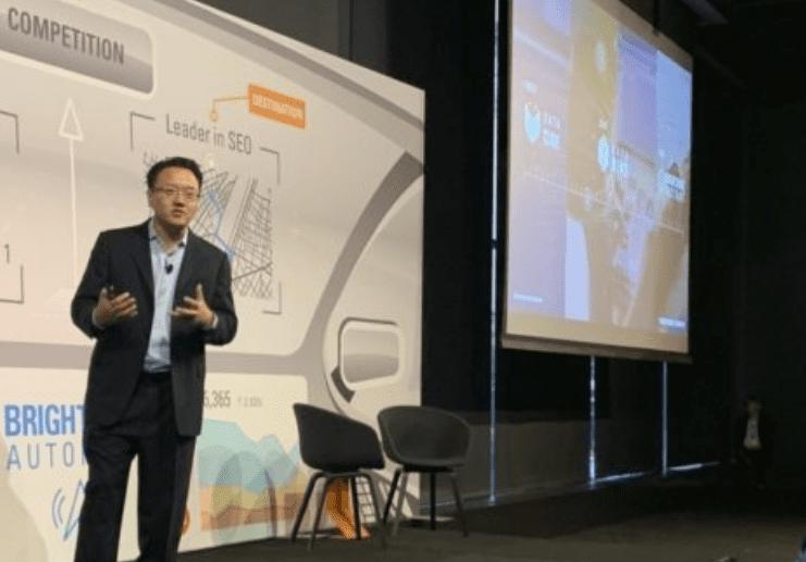 SEO: La nueva tecnología de BrightEdge pone el SEO en piloto automático