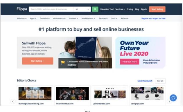eCommerce: 10 sitios para comprar y vender Tiendas online