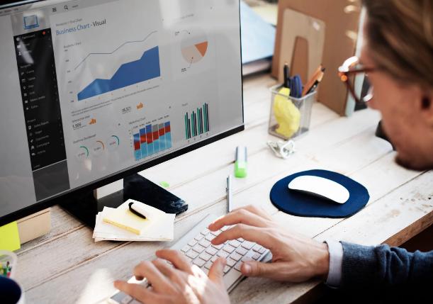 Contenido: Cómo aumentar el tráfico de tu blog. 5 pasos