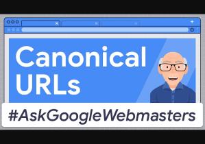 Google selecciona URLs canónicas en función del sitio y el usuario