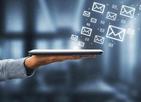 5 ejemplos de email de marketing Ecommerce que debe enviar