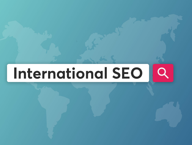 SEO: Cómo dirigirse a usuarios internacionales con SEO