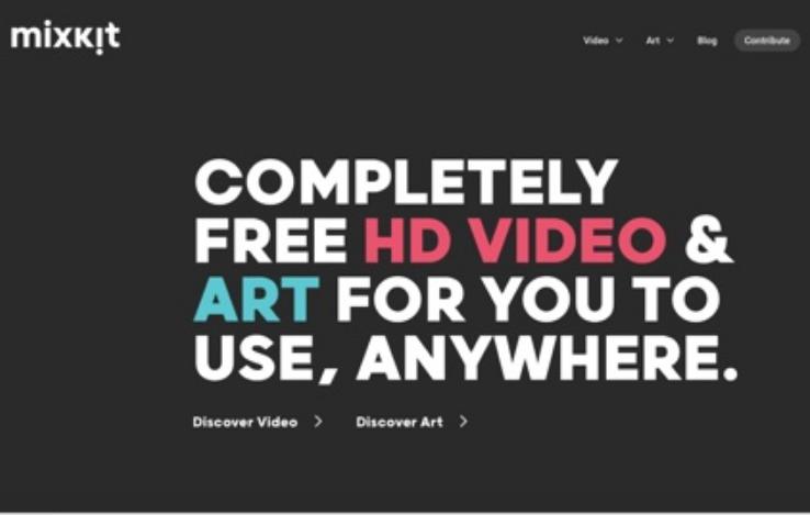 Diseño: 12 sitios de videos de uso gratuito