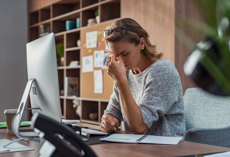 Contenido: 3 estrategias para evitar el desgaster del Blogger