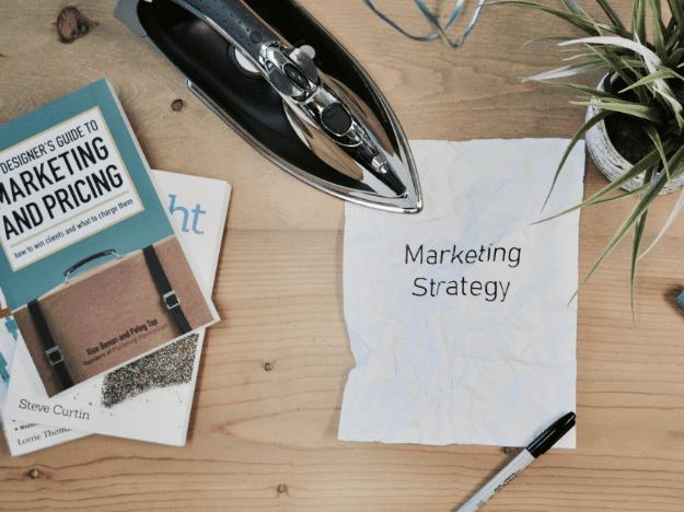 Marketing Online: Las 5 mejores estrategias para principiantes