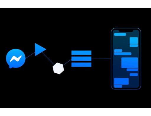Facebook: Lanza una versión más rápida y simple de Messenger