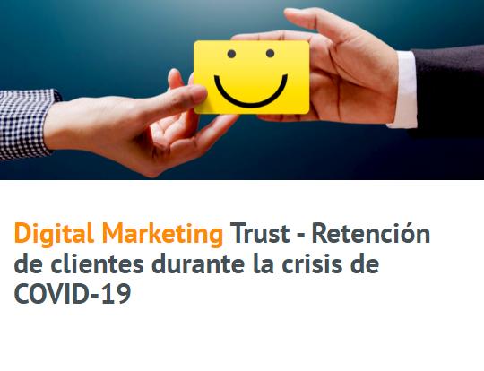PYME: Confianza - Cómo retener clientes durante el COVID-19