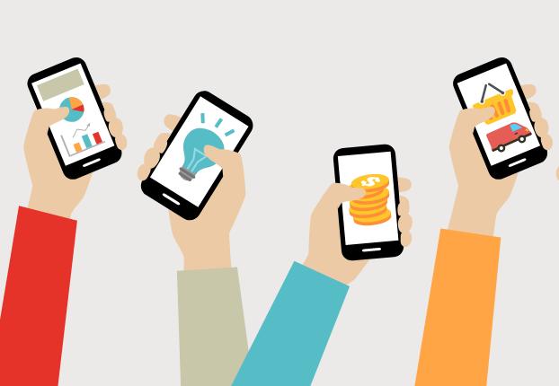 B2B: Domina el arte del comercio móvil