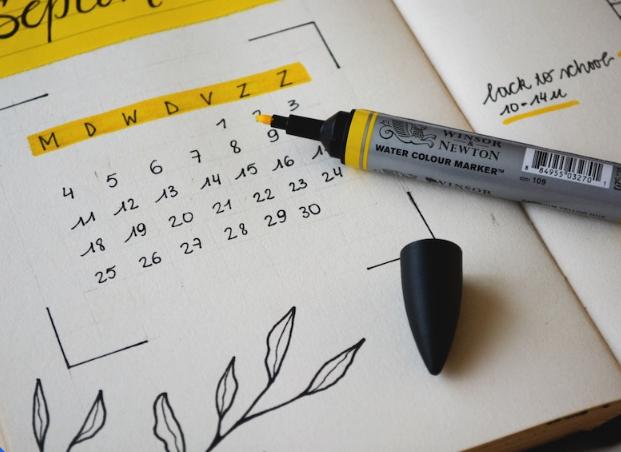 Contenido: Las 8 principales plataformas de calendario