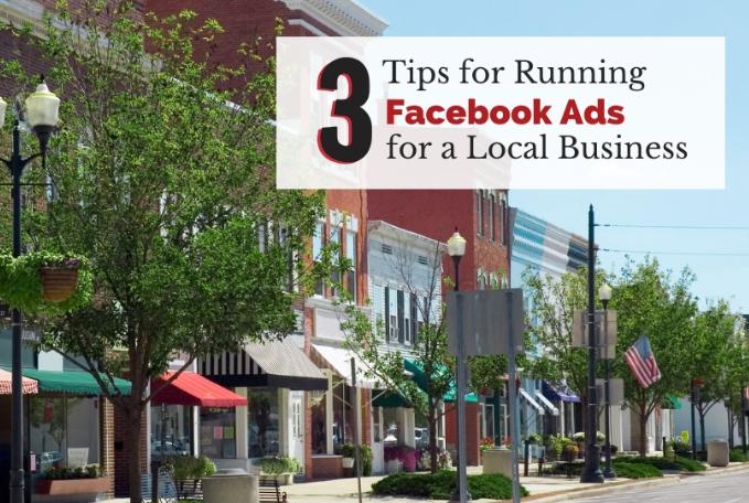 Facebook: 3 consejos para Anunciarse como Negocio Local
